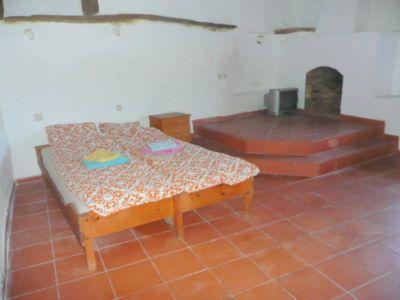 boerderij ouder slaapkamer